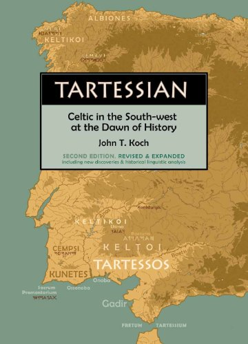 Tartessian (Celtic Studies Publications) por John T. Koch