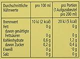 Meßmer Himbeere-Waldmeister