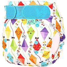 TotsBots Star Soar Easyfit–Pañal textil