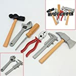 Honey MoMo DIY Toys, Construction Toys Kit ,Kids Boy Plastic Building Tool Kit Builders Creative DIY Construction Toy Set