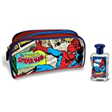 Marvel Spiderman- Eau de Toilette, Espray Natural (Bolsa, Eau de Toilette - 50 ml)