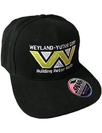 Postees Weyland Yutani Corp Inspired by Alien Snapback Cap Hat