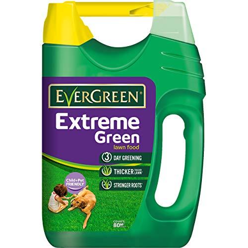 EverGreen 80sqm Extreme Green Spreader