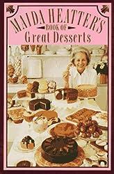 Maida Heatter's Book of Great Desserts