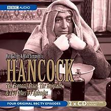 Hancock: The Economy Drive, The Emigrant & Two Other TV Episodes: The Economy Drive, the Emigrant and Two Other TV Episodes
