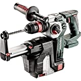 Akku-Hammer / Akku-Bohrhammer KHA 18 LTX BL 24 QUICK | + integrierte Staubabsaugung, Bohrtiefenanschlag, Zusatzhandgriff, mit 3 Funktionen | 18 V / 2,2 / 0-1200 / min