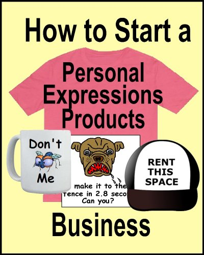 How to Start a Personal Expressions Products Business