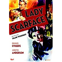 Cine Negro RKO: Lady Scarface
