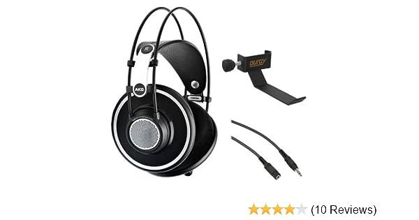 Pearstone Stereo Mini Male to Stereo Mini Female Cable Black 10