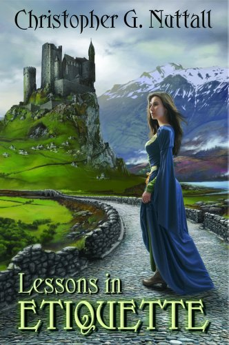 Lessons in Etiquette (Schooled in Magic Book 2) (English Edition) -