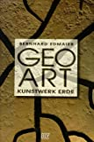 GeoArt Kunstwerk Erde - Bernhard Edmaier