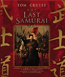 The Last Samurai Official Movie Guide by Warner Brothers (2003-12-04)