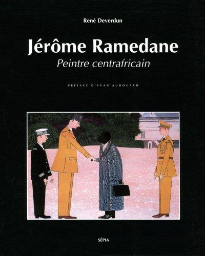 Jérôme Ramedane
