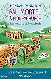 Bal mortel à Honeychurch par Dennison