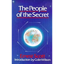 The People of the Secret (PBK)