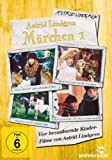 Astrid Lindgren Märchen Vol. 1 [Edizione: Germania]