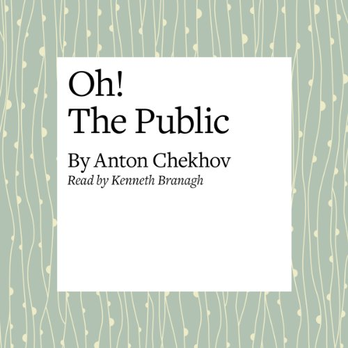 Oh! The Public  Audiolibri