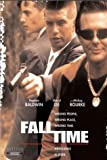 Fall Time [Import USA Zone 1]