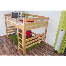 Doppel Hochbett Für Erwachsene suchergebnis auf amazon de für hochbetten erwachsene