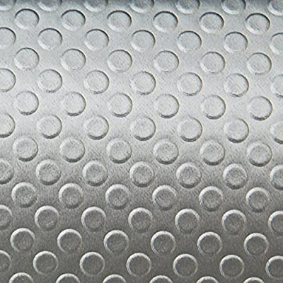 3 Rollen Schubladenmatten 150 X 48cm Anti Rutschmatte Khlschrankeinlage In Silber