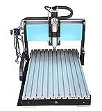 GOWE CNC Maschine zum Gravieren, Bohren und Fräsen, 240 W