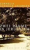 Zwei Bäume in Jerusalem