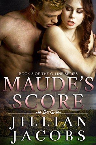 Maude's Score (The O-Line Series Book 3) (English Edition)