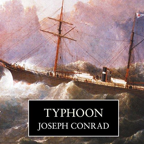 Typhoon  Audiolibri