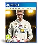 FIFA 18 - Edición Ronaldo...
