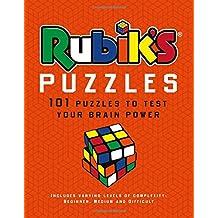 Rubik's Puzzles (Puzzle Books)