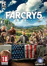 Far Cry 5 - Standard Edition | Código Uplay para PC