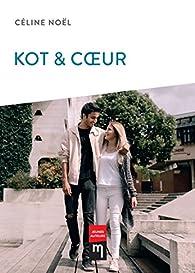 Kot & Coeur par Céline Noël