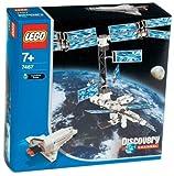 LEGO 7467 - ISS Raumstation, 161 Teile