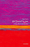Byzantium: A Very Short Introduction