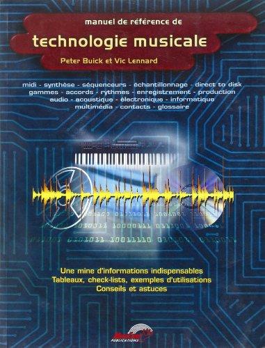technologie-musicale-manuel-de-reference