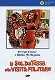 La Soldatessa Alla Visita Militare [Italia] [DVD]