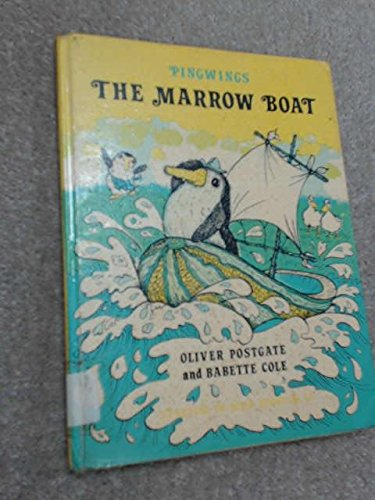 The marrow boat