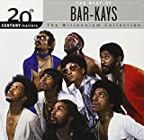 Songtexte von The Bar‐Kays - 20th Century Masters: The Millennium Collection: The Best of Bar-Kays