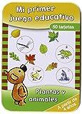 Plantas Y Animales (Mi primer juego educativo)
