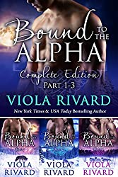 Bound to the Alpha: Complete Edition (Shifters of Appalachia Book 2)
