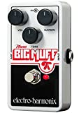 Fuzz Pedals - Best Reviews Guide