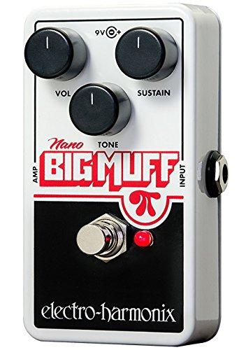 electro-harmonix-nano-big-muff-guitar-effect