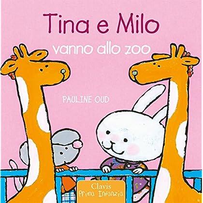 Tina E Milo Vanno Allo Zoo