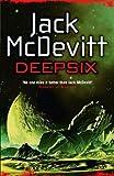Image de Deepsix (Academy - Book 2): Academy - Book 2