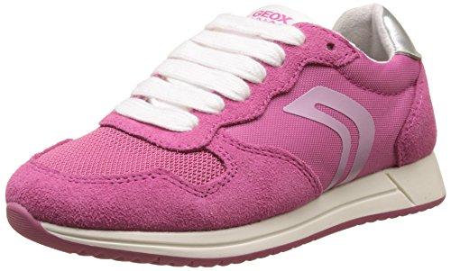 EA Girl E Sneaker, Pink (Fuchsia), 28 EU ()