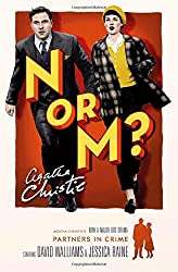 N or M?: A Tommy & Tuppence Mystery by Agatha Christie (2015-07-16)