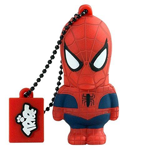 Spiderman Memoria USB