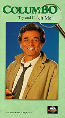 Columbo: Try and Catch Me [VHS]