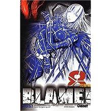 Blame ! Vol.8
