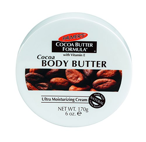 Palmers Cocoa Butter Formula Cocoa Body Butter, 1er Pack (1 x 170 g) -